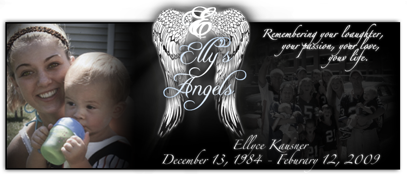 Elly's Angels Header